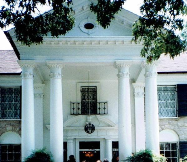 2003 - 06 - 24 Graceland , ed