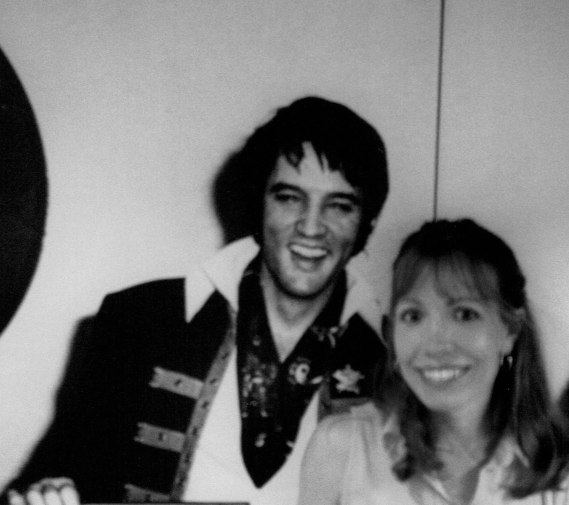 2003 - 06 - 24 Graceland Julie and Elvis, ed