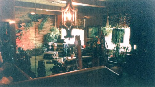 2003 - 06 - 24 Graceland Jungle Room ed