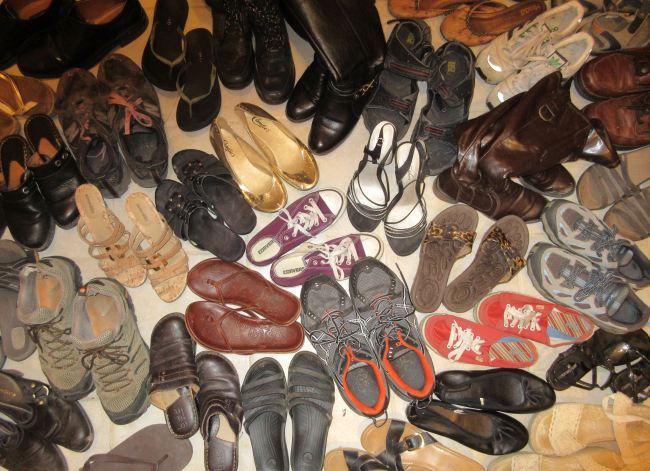 2016 - 09 - 01 shoes