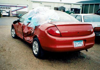 2004 - 05 - 15 Dodge Neon